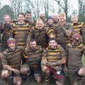 Southwold Jacks (2nd XV) lose to Lowestoft & Yarmouth II 17 - 15
