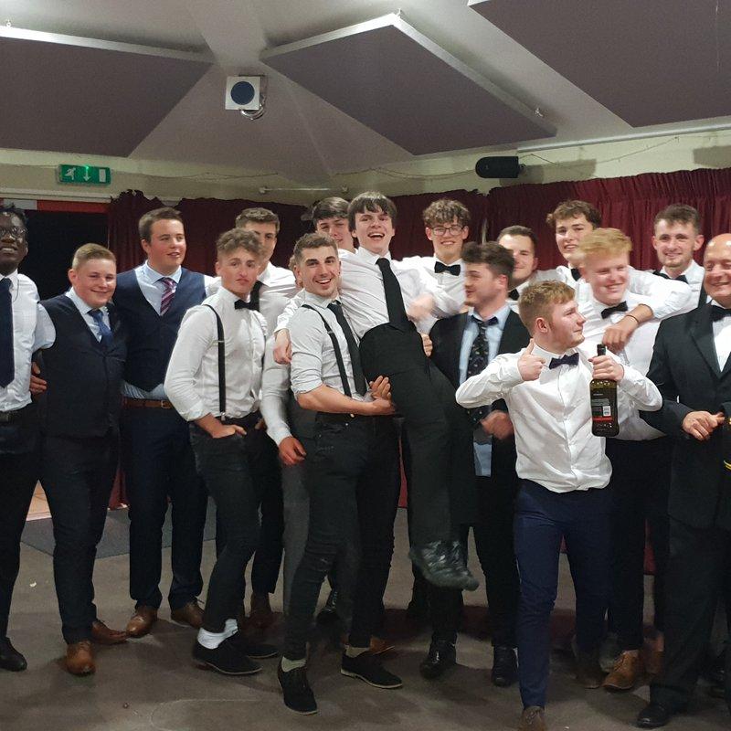 Colts Awards 2018