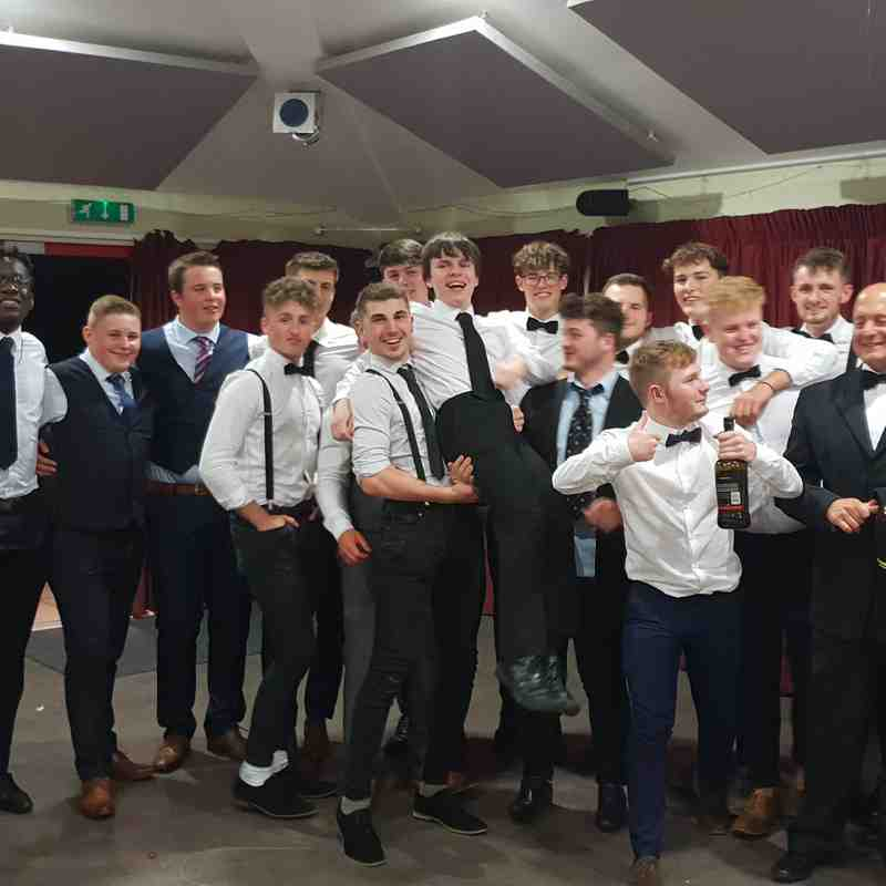 Colts Awards 2018