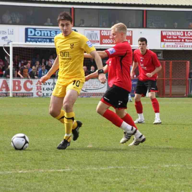 Kidderminster Home 160411
