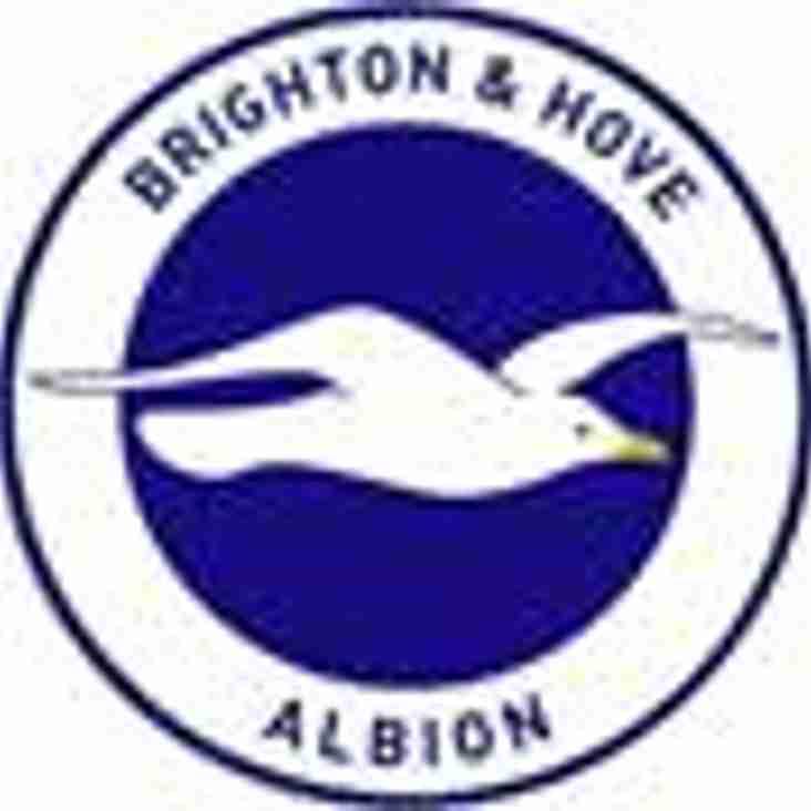 Boro To Host Albion AITC Training Sessions