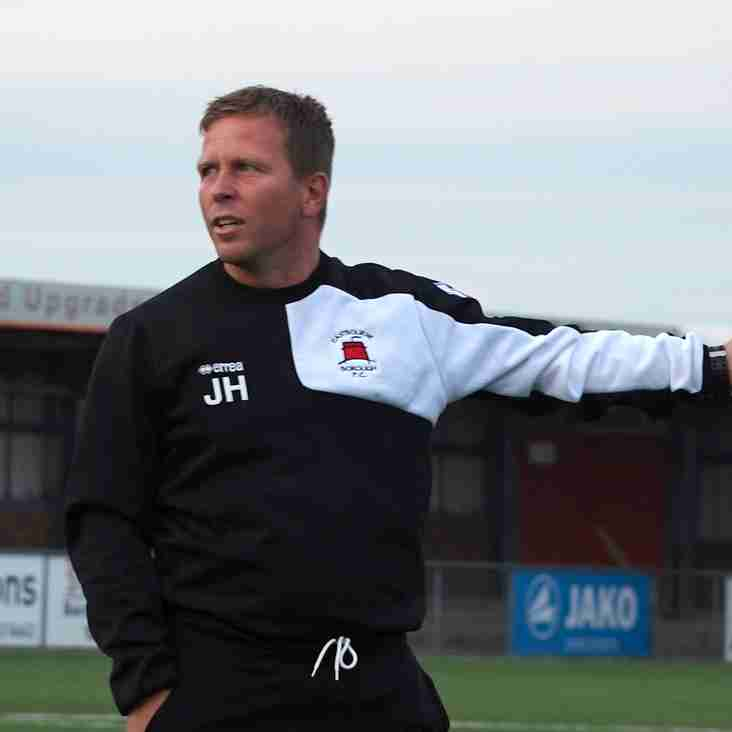 Poole Town Up Next For Boro In Dorset