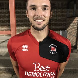Borough Return Pointless From Chelmsford
