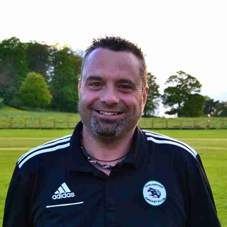Badgers Coach Shortlisted at Rushcliffe Sports Awards!
