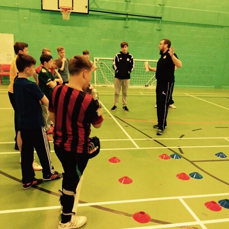 KWIK Cricket & Junior Winter Coaching Confirmed