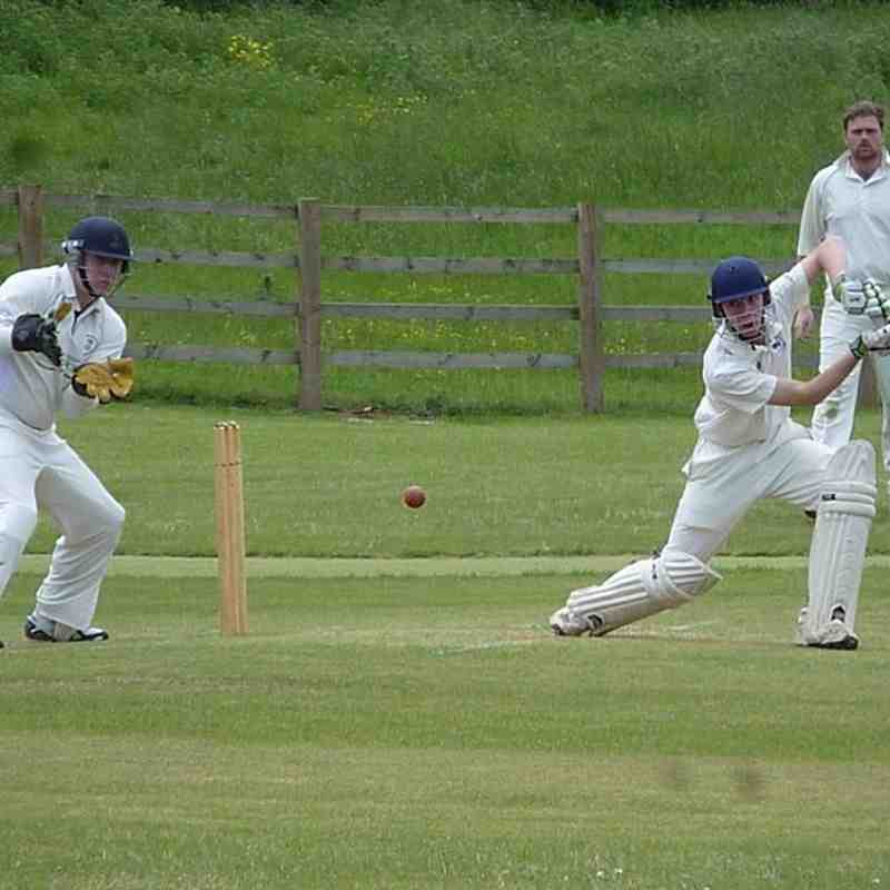 Sat 6 Jun - Thrumpton v Attenborough 2nds