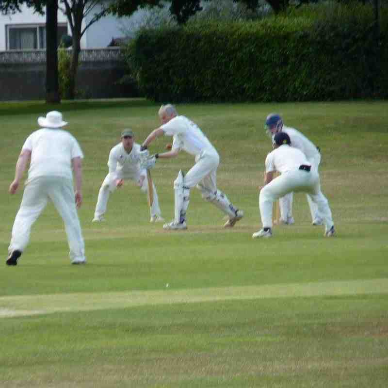 Sat 27 June - Beeston & Toton Sycamore v Thrumpton