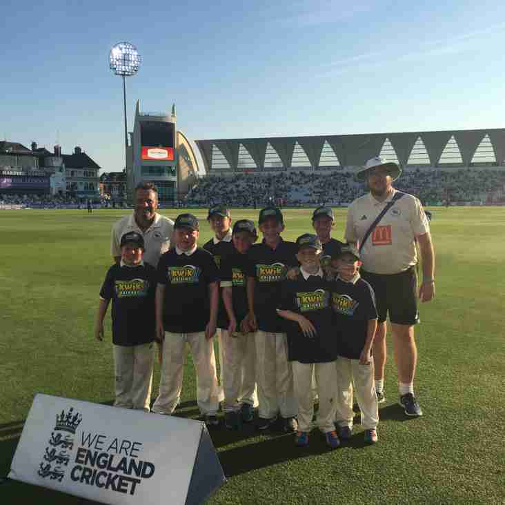 Dates for KWIK Cricket Tournaments Announced!