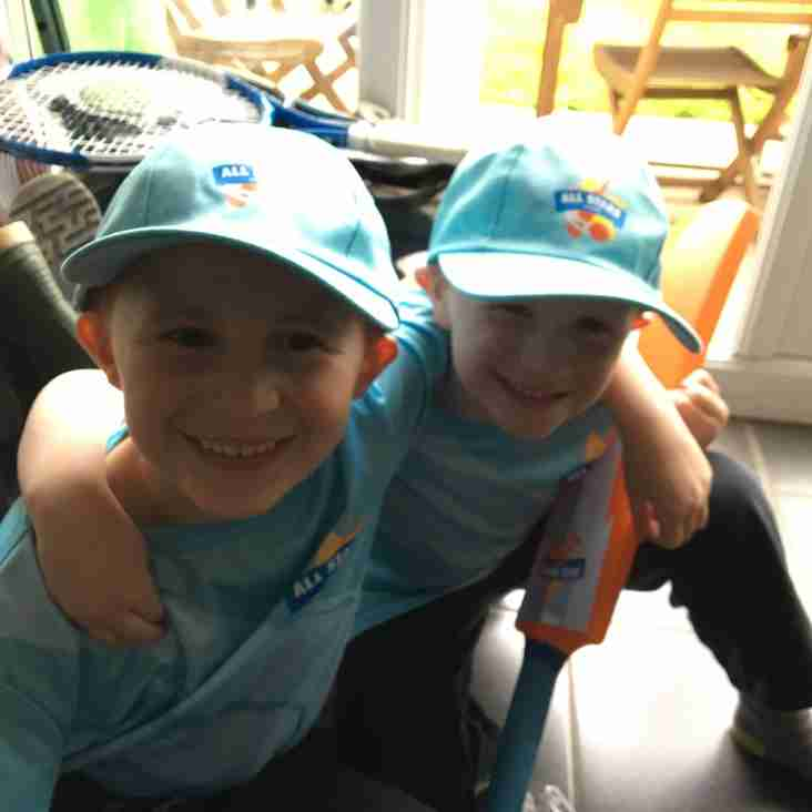 All Stars Cricket - Book By Friday 19 May!