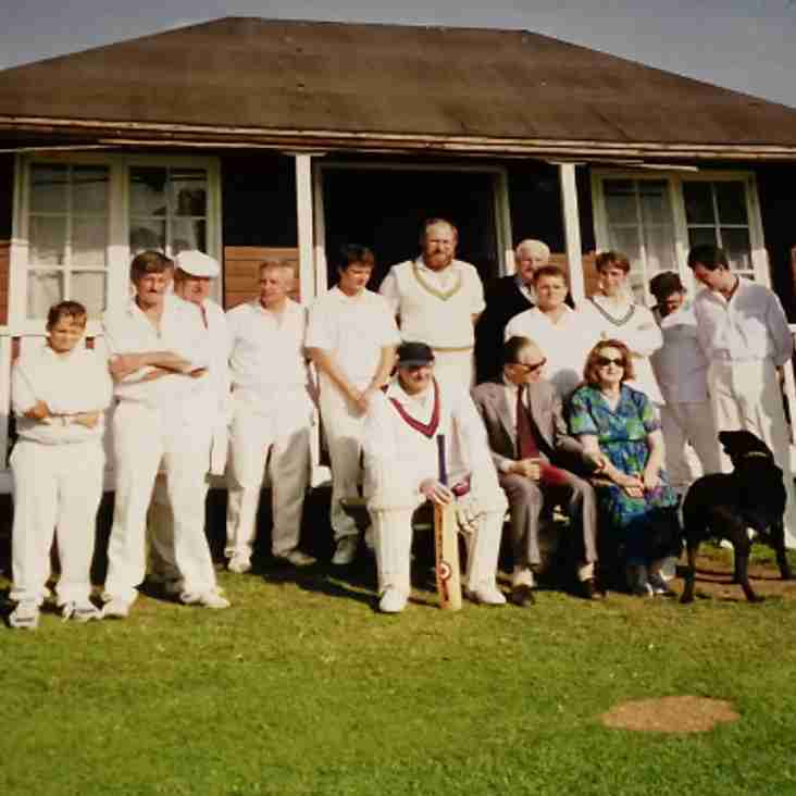 From the Archives - 30 August 1993 - Thrumpton CC v Long Eaton CC