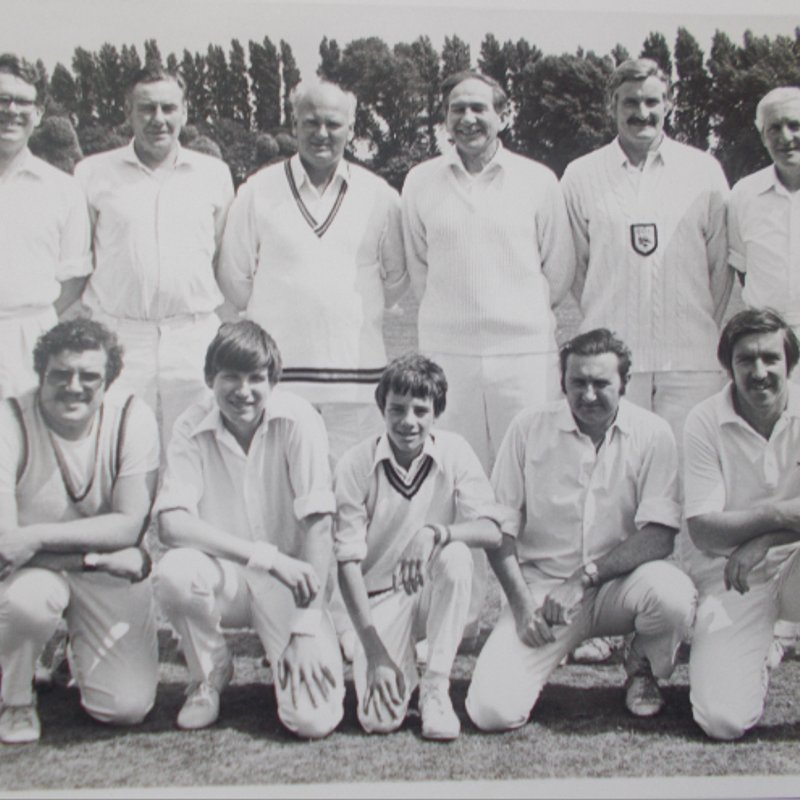 From the Archives - 14th July 1979 -  Thrumpton CC v Wilsons CC