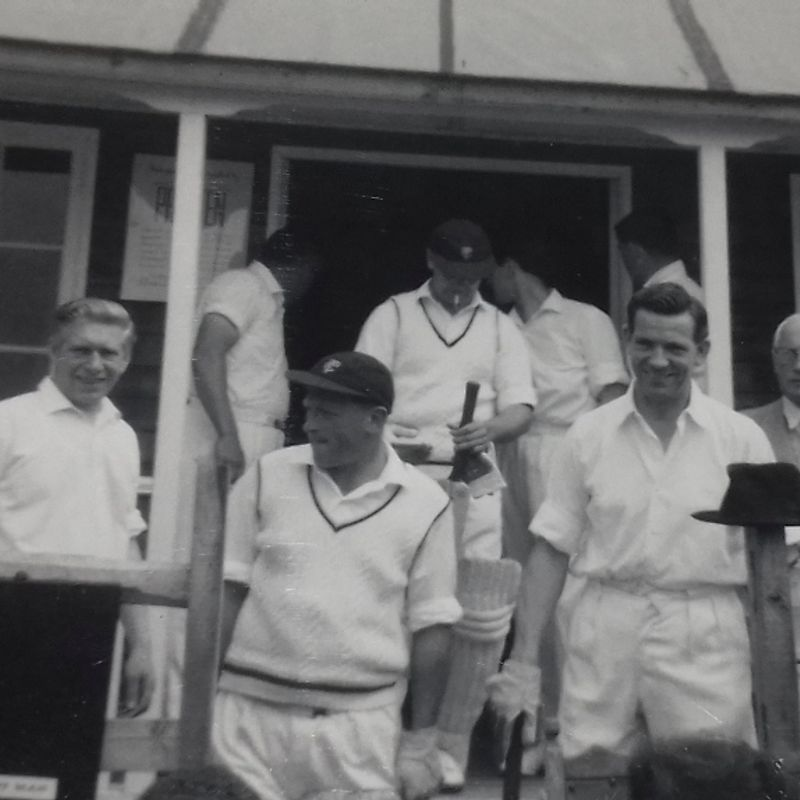 From the Archives - Opening of the New Ground Part 4!
