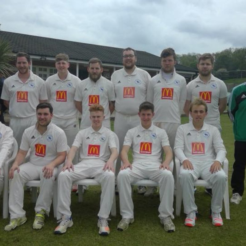 Plumtree CC - Sunday 2nd XI 173/4 - 175/3 Thrumpton CC - Thrumpton Newark Alliance XI