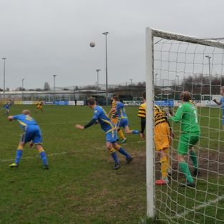Undeserved Defeat at Bootle