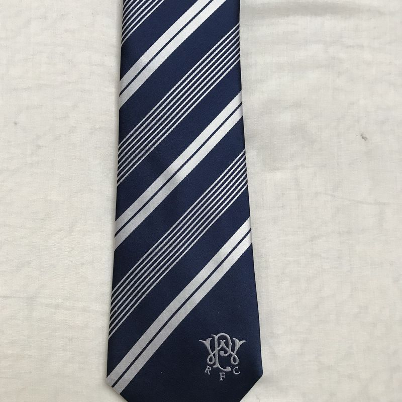 New Club Ties