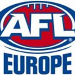Two Welsh players selected in AFL European squad