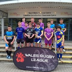 Junior Conference League 2013 Launch
