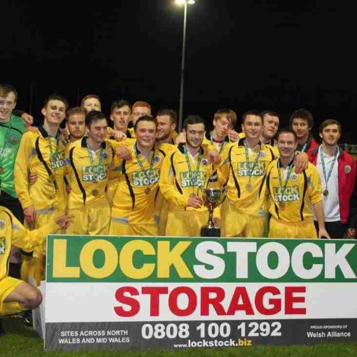League Challenge Cup matches