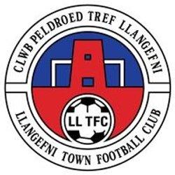 Llangefni Town