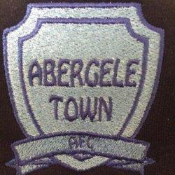 Abergele Town