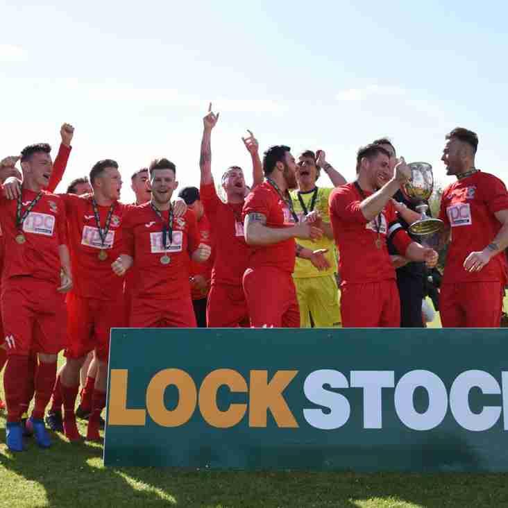 Glantraeth win Lock Stock Cookson Cup Final