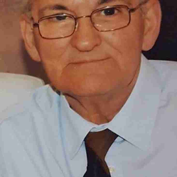 North East Wales football League General Secretary Passes away