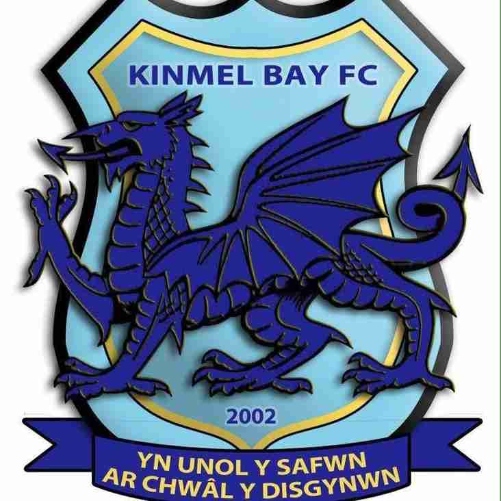 Kinmel Bay Ground passes inspection