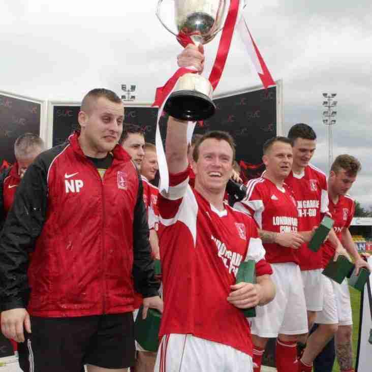 Welsh Trophy Draw