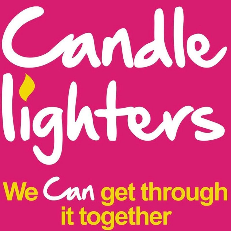 CandleLighters charity Bring and Buy sale