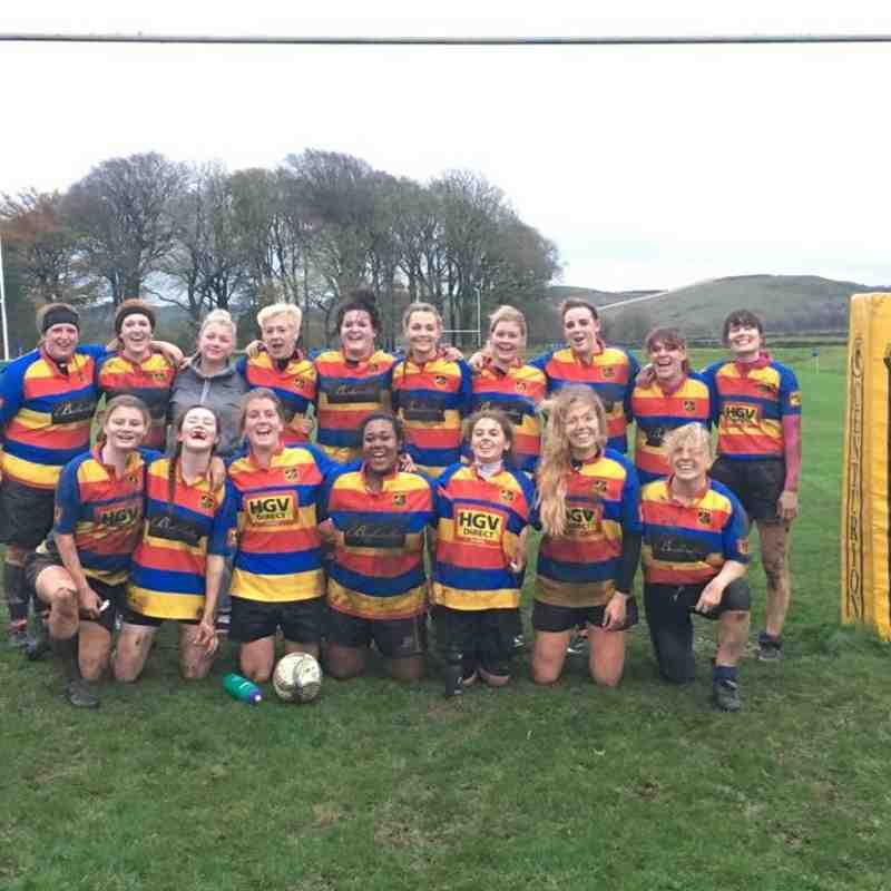 Buxton Ladies RUFC