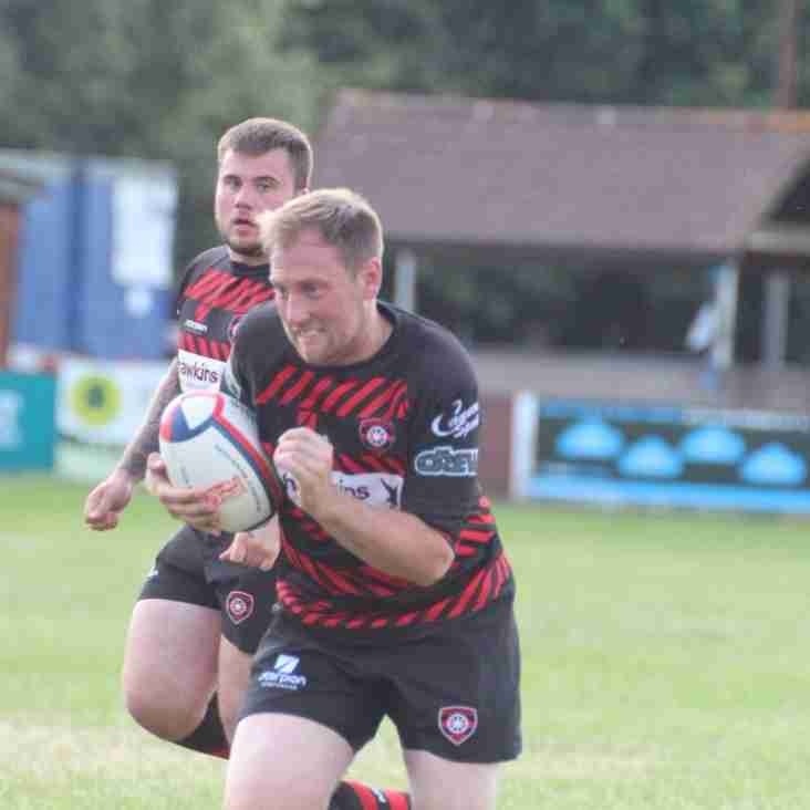 Morewood leads Manor charge in pre-season opener
