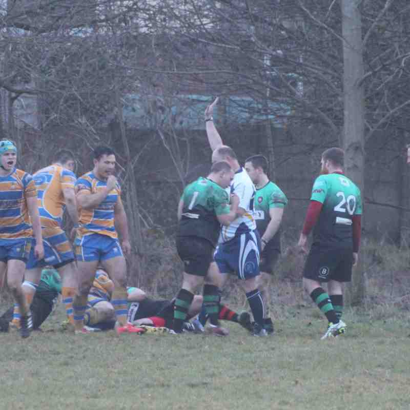 1sts v Old Leams H (W52-23)