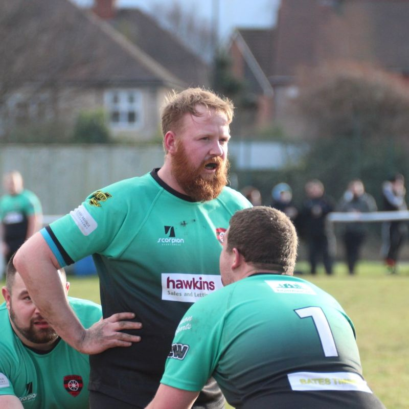 Rugby clubs continue to pledge funds to Jamie Styles project