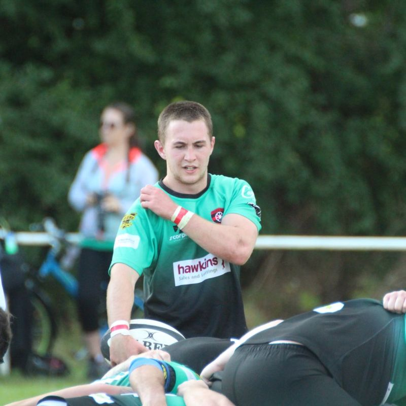 MATCH REPORT: Upton 32-26 Manor Park