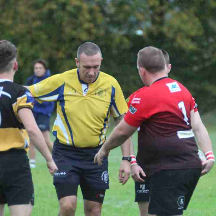 MATCH REPORT: Manor Park 12-12 Shipston
