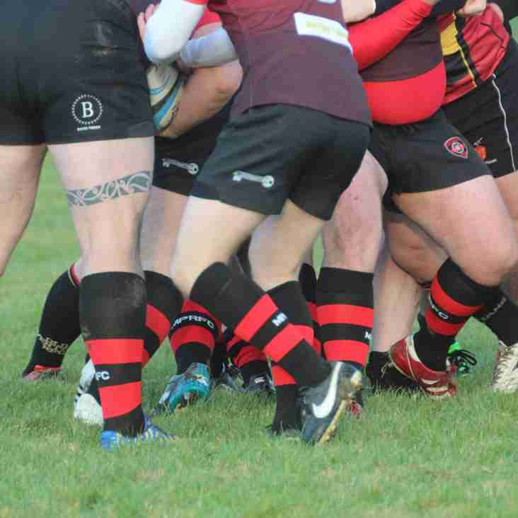 Get behind the Manor Park boys for massive match with Bromyard