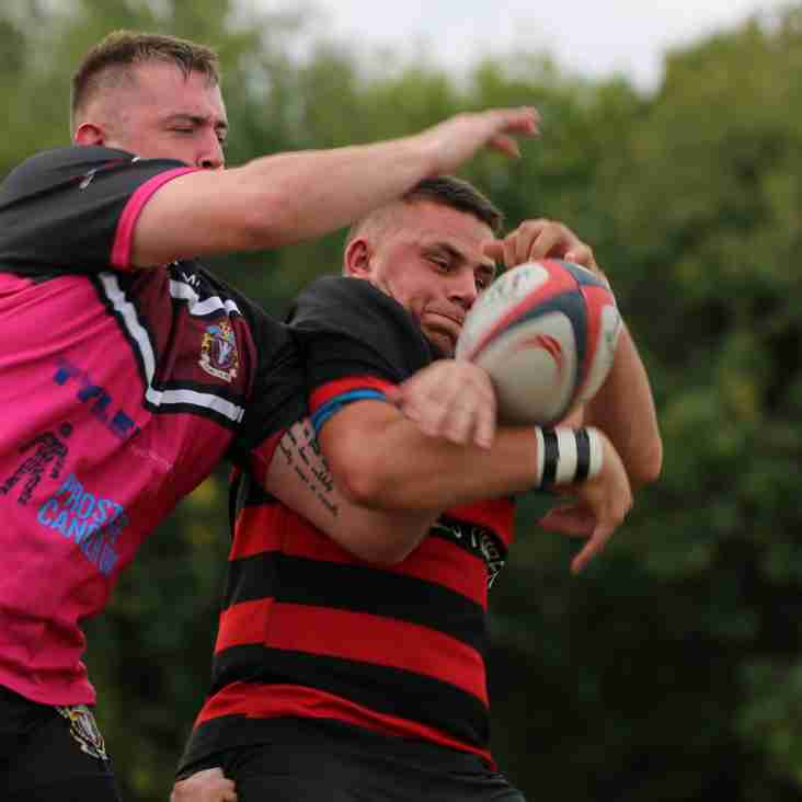 Fortress breached as Manor Park land biggest win since December 2016