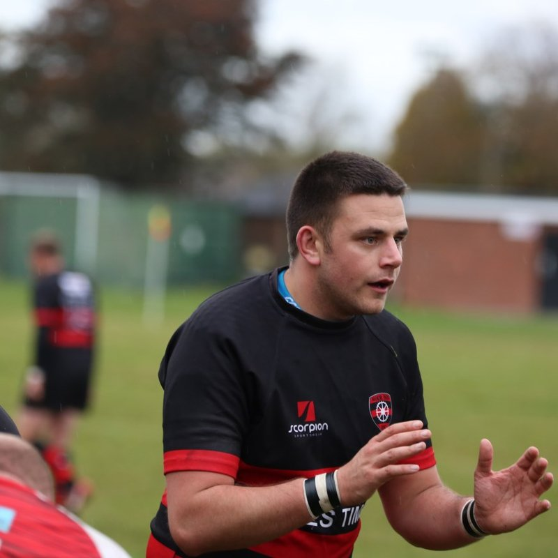 Two wins for Manor Park boys