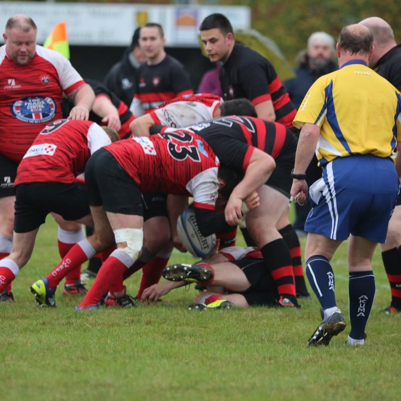 Dunlop (A) Coventry Welsh 2 (H)
