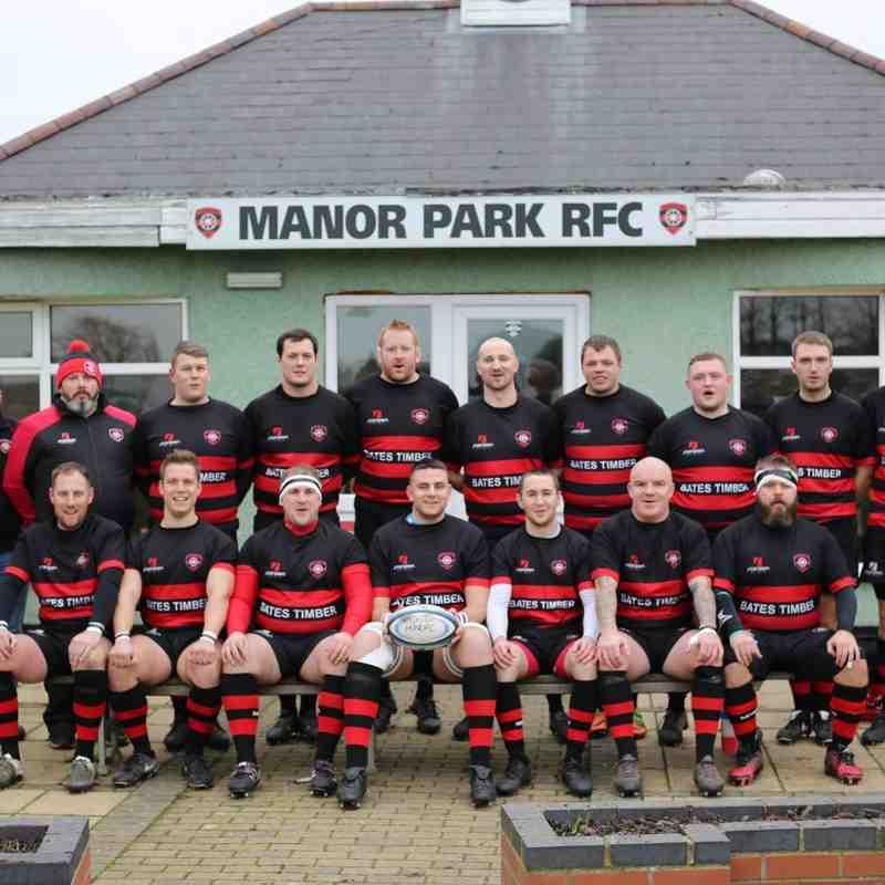 1sts v Stoke Old Boys (H) W38-10