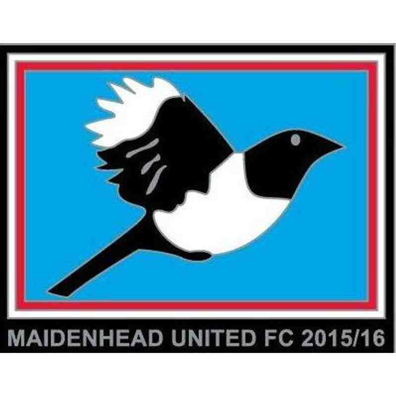 2015-16 season Official Enamel Badge