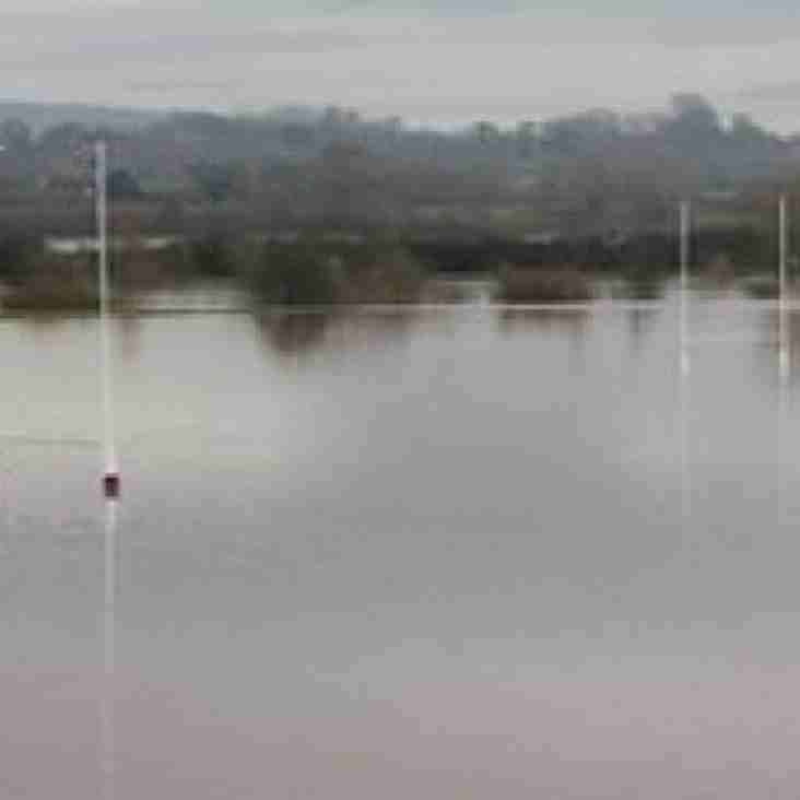 Extra 1st XV v Richmond is OFF