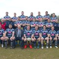 Shelford Nomads 2nd XV vs. Westcombe Park 2nd XV