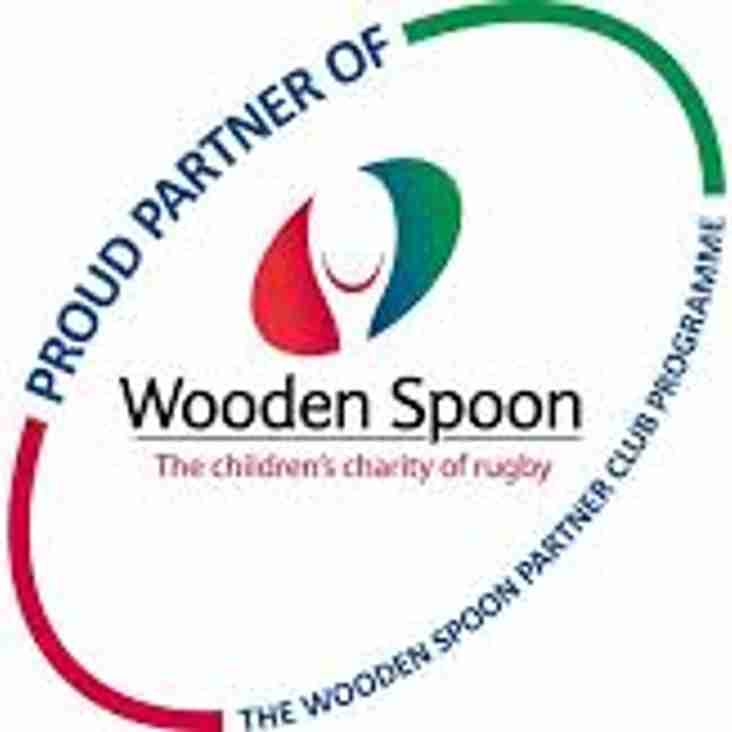 Sidcup Presidents XV v Wooden Spoon select XV