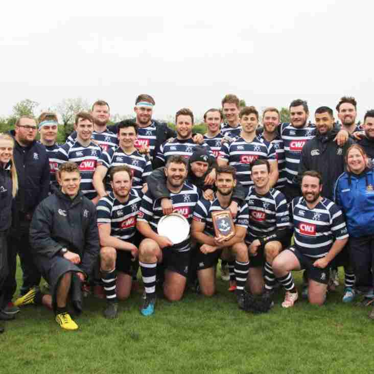WPRFC 2nd XV Manger Required