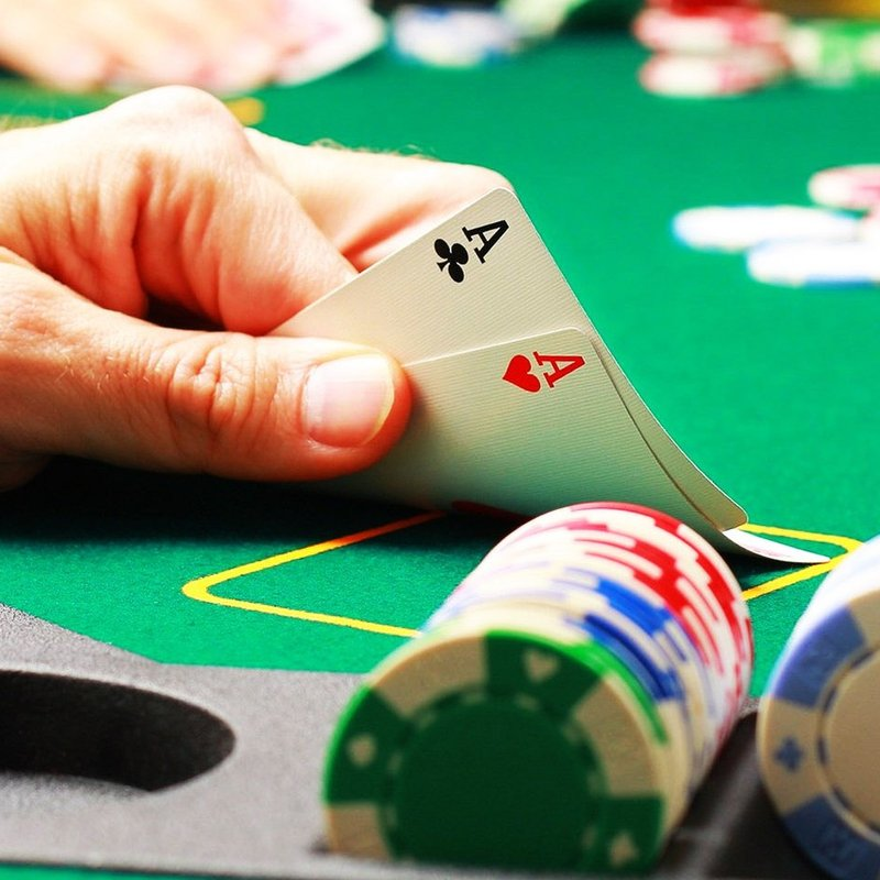 Poker Night - Friday 9th November. All Welcome