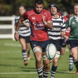 Havant too hot to handle despite resolute Combe defence