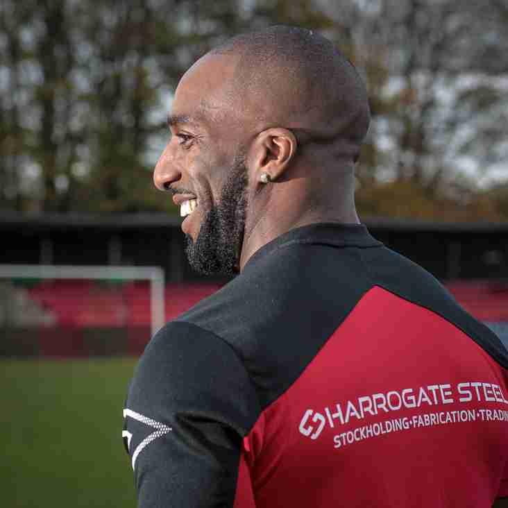 Meet the New Manager of Harrogate Railway - Marlon Adams