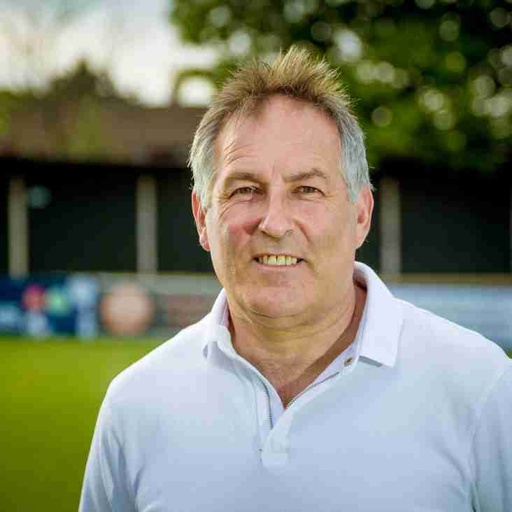 Harrogate Railway News Bri Davey Resigns