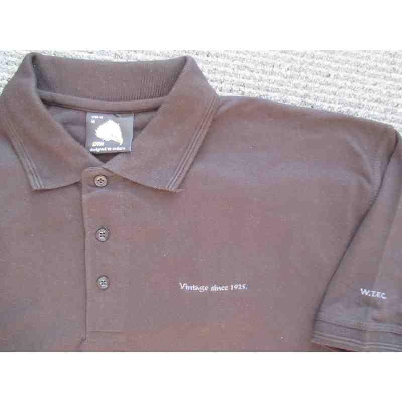 Polo Shirts (Vintage Range)